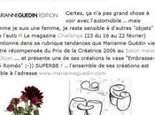 Marianne Guédin vases