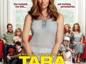 26/01 PROMO L'affiche officielle United States Tara 2)!!