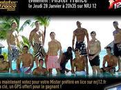 Mister France 2010 NRJ12