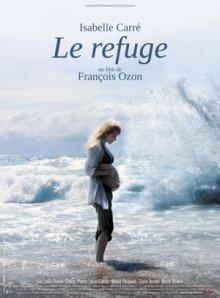 """Le Refuge"", maculée conception"