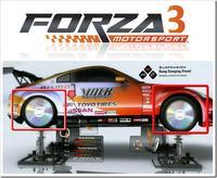 Forza Motorsport 3 : I Want You pour les DLC