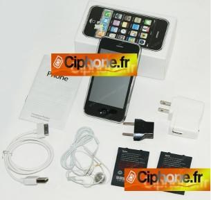 Test du i9++++ par Ciphone.fr
