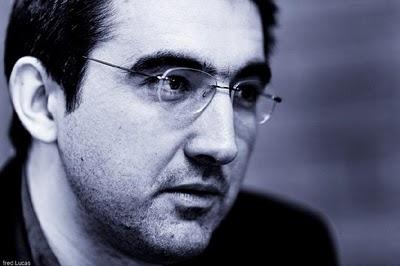 Vladimir Kramnik - photo Fred Lucas