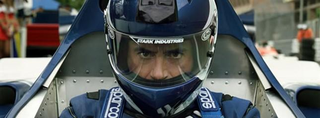 iron man 2 formule 1 downey jr