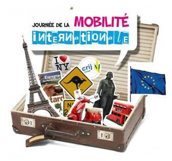 Le CRIJ de Corse, organise deux journées portes ouvertes consacrées à la mobilité International début aujourd'hui