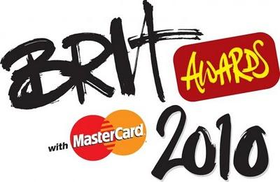 Brit Awards 2010 | Les Nominations