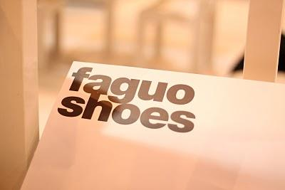 report : FAGUO @ WHO's NEXT SHOW