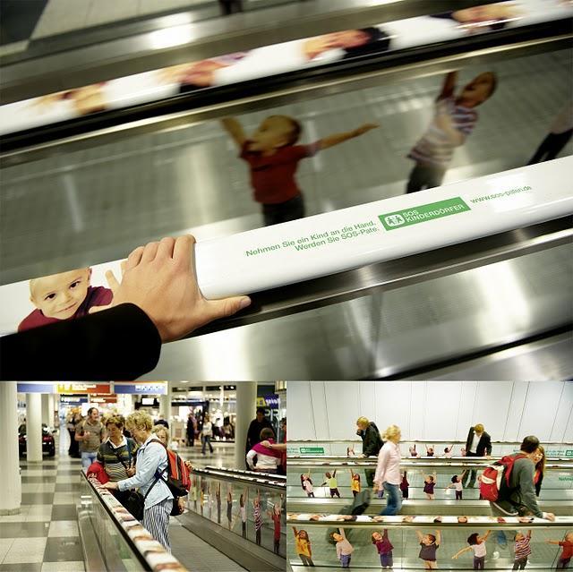 [Marketing alternatif] 50 campagnes de communication alternatives à la publicité classique !