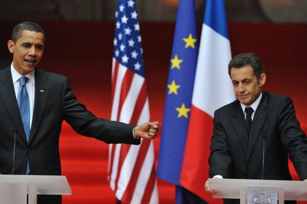 Les enjeux pour les relations transatlantiques si EADS perdait le contrat des tankers