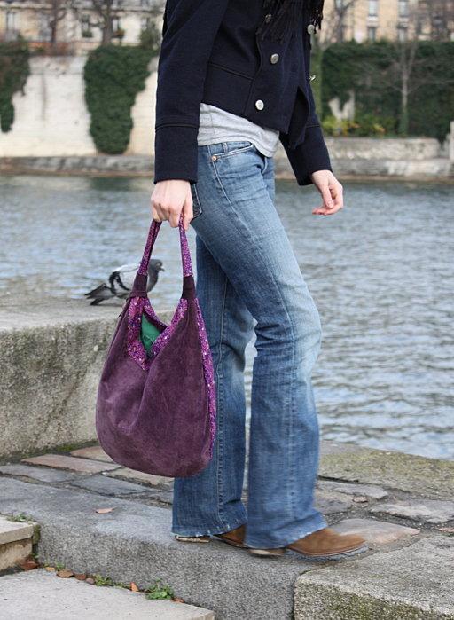 sac-daim-tissu-violet 0948
