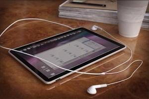 Apple tablette un iPhone sous steroides