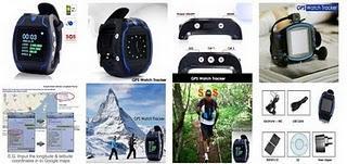 Un GPS et un téléphone au poignet