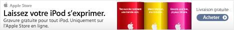 Apple: Déclarations du 27 janvier 2010 iSlate iPad