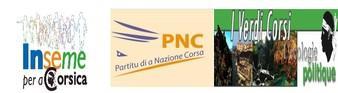 PNC / Inseme per a Corsica: Réunion de travail et meeting samedi à Corte.