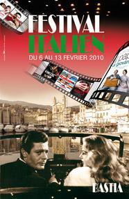 Cinéma Italien de Bastia du 6 au 13 Février prochain: Le programme des soirées d'ouverture et de clôture.