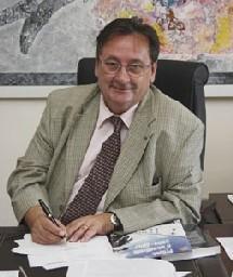 Le recteur d'académie de Corse en visite aux collèges de Saint Florent et de Luri.
