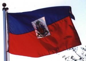 Conférence internationale sur Haïti. Québec? Drapeau en berne et État en burqa