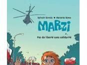 Marzi l'année 2009 selon Virgin Libération