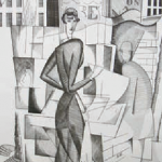 Salon International du Livre Ancien, de l'estampe et du dessin , 2010