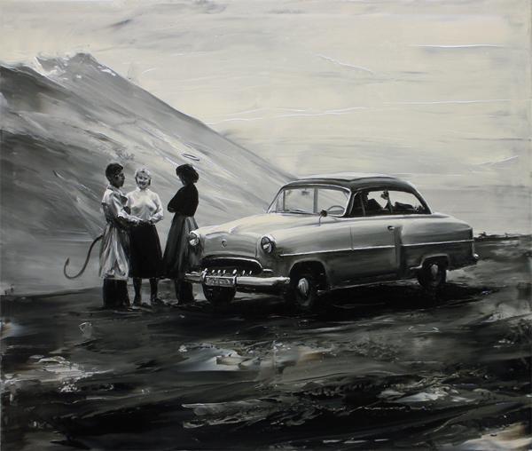 Weekly Artworks – Paco Pomet