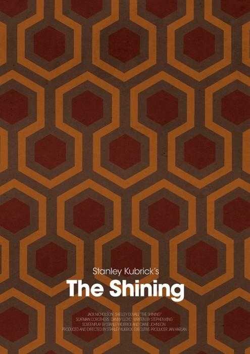 Movie poster concepts par Jamie Bolton, étudiant britannique en...