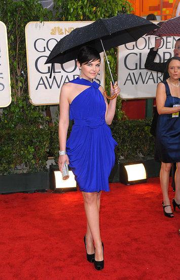 Golden Globes 2010 red carpet #2