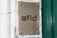Le logo de lAgence Française de Lutte contre le Dopage (AFLD)