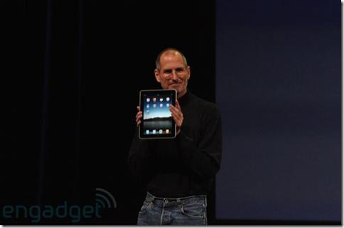 image thumb10 [Apple Keynote Summary] La fameuse tablette se nomme iPad