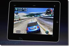 image thumb20 [Apple Keynote Summary] La fameuse tablette se nomme iPad
