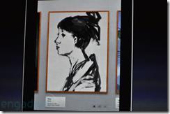 image thumb23 [Apple Keynote Summary] La fameuse tablette se nomme iPad