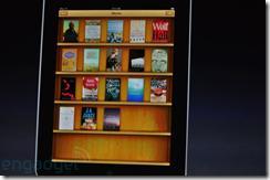 image thumb24 [Apple Keynote Summary] La fameuse tablette se nomme iPad
