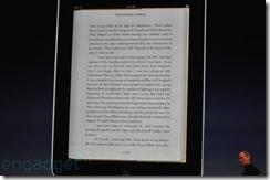 image thumb25 [Apple Keynote Summary] La fameuse tablette se nomme iPad