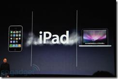 image thumb11 [Apple Keynote Summary] La fameuse tablette se nomme iPad