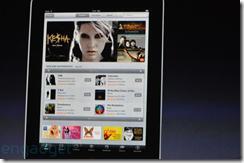 image thumb13 [Apple Keynote Summary] La fameuse tablette se nomme iPad