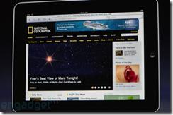 image thumb14 [Apple Keynote Summary] La fameuse tablette se nomme iPad