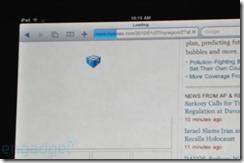 image thumb15 [Apple Keynote Summary] La fameuse tablette se nomme iPad