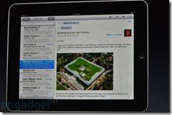 image thumb17 [Apple Keynote Summary] La fameuse tablette se nomme iPad