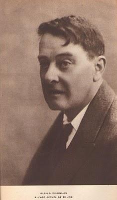 Lord Alfred DOUGLAS : Mes fréquentations littéraires à Paris.