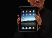 Apple présente tablette: iPad