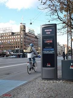 Copenhague ville du vélo