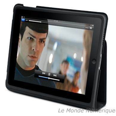 Tous les accessoires pour l'iPad d'Apple