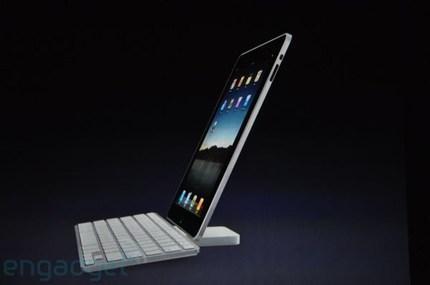 Tous les détails sur la tablette Apple iPad [Maj]