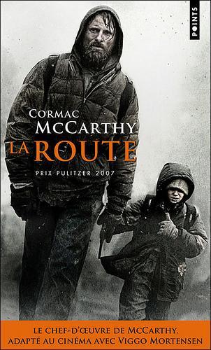 La Route : un livre/un film