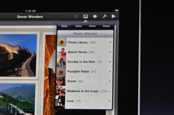 Le point sur iPad, le nouvel appareil dApple