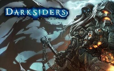 Test : Darksiders, la surprise de la nouvelle année