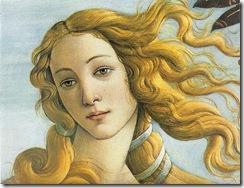 Vénus de Botticelli