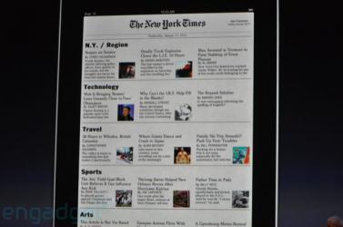Apple iPad : 499 $ pour une tablette révolutionnaire ?