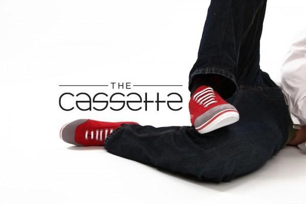 The Cassette – La Chaussure Old-School
