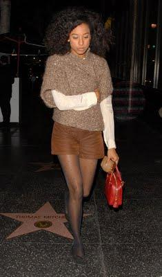 Hot Woman : Corinne Bailey Rae