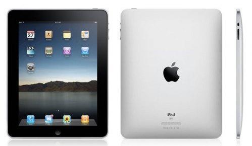 iPad™, tout simplement!
